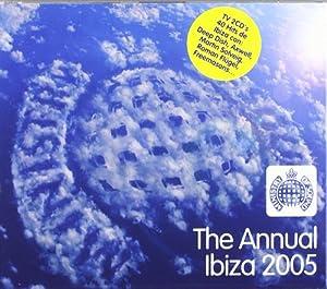 Various - Ibiza Annual '14