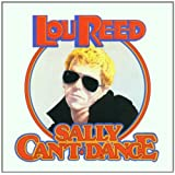 Sally Can't Dancepar Lou Reed