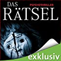 Das Rätsel Audiobook by John Katzenbach Narrated by Simon Jäger