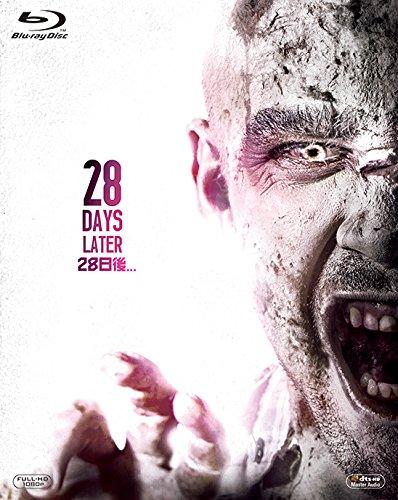 【Amazon.co.jp限定】28日後... アイコンモデル(初回生産限定) [Blu-ray]
