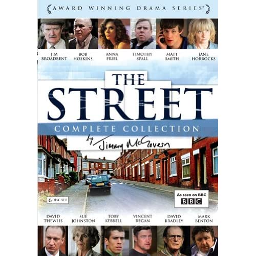 tells me The Street: The Complete Collection is a 2006-2009 BBC series