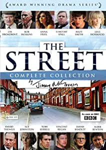 The Street Complete Collection