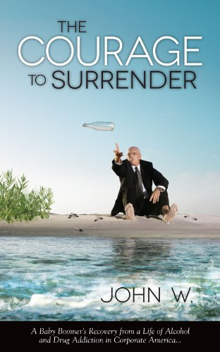 Book: The Courage to Surrender by John W.
