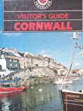img - for Visitor's Guide to Cornwall (Visitor's Guides) book / textbook / text book