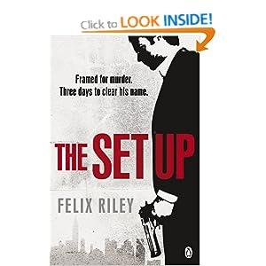 The Set-up - Felix Riley