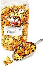 Oriental Rice Crackers 2Lb