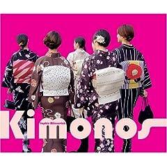 Kimonos (365 Series)