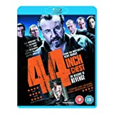 "44 Inch Chest [Blu-ray] [UK Import]von ""Ray Winstone"""