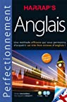 Harrap's méthode perfectionnement Anglais 2 CD + livre - édition 2011 par Williams