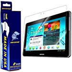 ArmorSuit MilitaryShield – Samsung Galaxy Tab 2 10.1 Screen Protector Shield + Lifetime Replacements