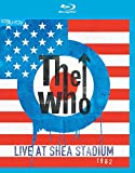 Live At Shea Stadium 1982 [Blu-ray] [2015]