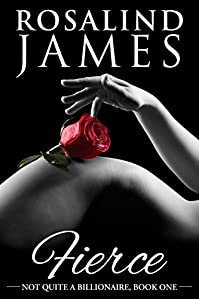 Fierce by Rosalind James ebook deal