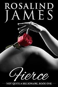 Fierce by Rosalind James ebook deal