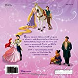 Disney Princess Royal Treasury: Read-and-Play Storybook: Purchase Includes Mobile App for iPhone and iPad!