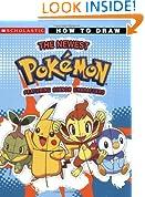 How to Draw Pokemon Sinnoh Friends (Pokémon)
