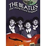 The Beatles: Play-Along Chord Songbook. CD, Sheet Music for Lyrics & Chords (with Chord Boxes)