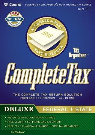 CompleteTax®