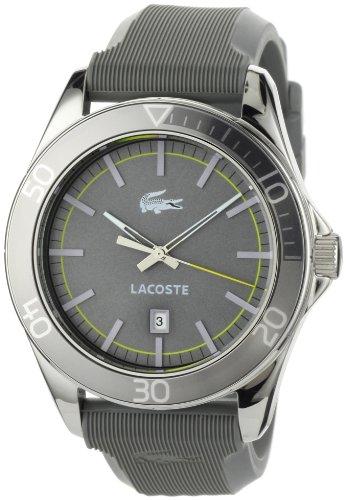 Men's Lacoste Sport Navigator Polyurethane Watch 2010508