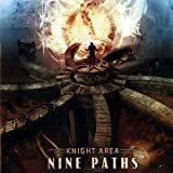 Nine Paths by Knight Area (2011) Audio CD