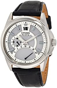 Citizen Men's BR0120-07A Dress Eco Drive Watch