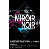 Miroir noir Plakat Movie Poster (11 x 17 Inches - 28cm x 44cm) (2008) Canadian