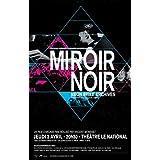 Miroir noir Plakat Movie Poster (11 x 17 Inches - 28cm x 44cm) (2008) Canadian