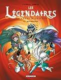 """Afficher """"Les Légendaires n° 12 Renaissance"""""""