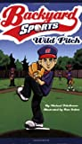 Wild Pitch #1 (Backyard Sports)