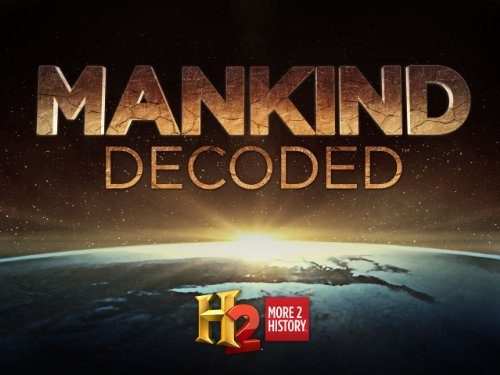 Mankind Decoded Season 1