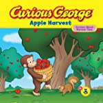 Curious George: Apple Harvest