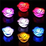 LED Rose Light , Multi Color