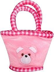 Zakina Women's Handbag (Light Pink, ZE414)