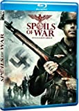 echange, troc Spoils of war [Blu-ray]