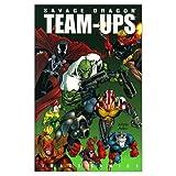 Savage Dragon: Greatest Team-Ups (Savage Dragon (Unnumbered)) (1582400474) by Larsen, Erik