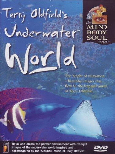 Terry Oldfield - Underwater World [DVD] [2011]