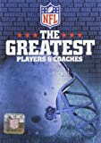 The Greatest NFL Players and Coaches