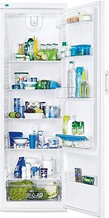 Faure FRA40401WA - réfrigérateurs (Autonome, Blanc, A++, Droite, Non, SN, ST, T, Verre)