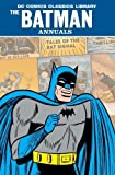 img - for The Batman Annuals, Vol. 2 (DC Comics Classics Library) by Bill Finger(August 25, 2010) Hardcover book / textbook / text book