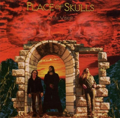 Place Of Skulls-With Vision-CD-FLAC-2003-mwnd Download