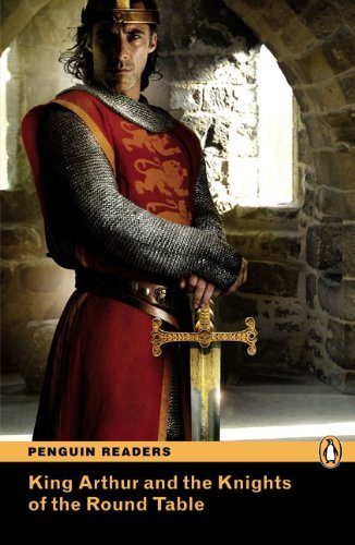 King Arthur And The Knights Of The Round Table. Level 2 descarga pdf epub mobi fb2