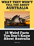 15 Weird Facts You Don't Know About A...