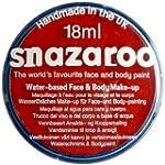 Snazaroo Professional Non Toxic Washa...
