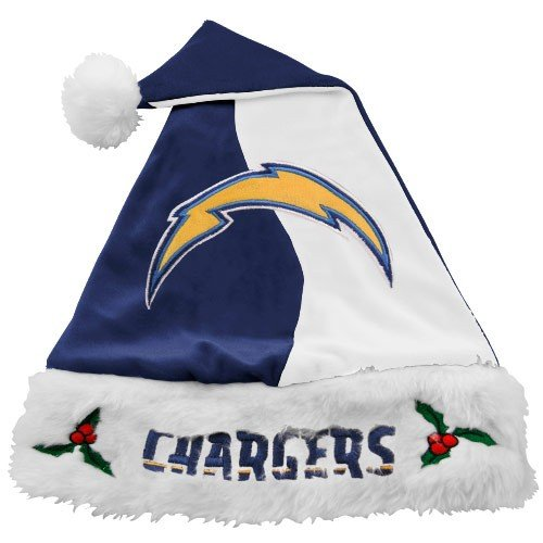 San Diego Chargers Christmas Ornaments: San Diego Chargers Ugly Christmas Sweaters