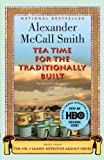 ISBN: 030727747X - Tea Time for the Traditionally Built: A No. 1 Ladies' Detective Agency Novel (10)