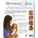 Massages pour b�b�sby Health Alan
