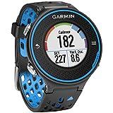 Garmin Forerunner 620 GPS Running Watch (Blue/Black) (Manufacturer Refurbished)