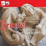 Huelgas Ensemble Brumel: Et Ecce Terrae Motus (Missa)/ Irae (Dies) (Newton Classics: 8802092)