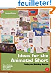 Ideas for the Animated Short: Finding...