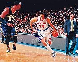 Chris Copeland Signed 8x10 Photo Autograph New York Knicks Basketball Coa -... by Sports+Memorabilia