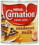 Nestlé Carnation Cook with Condensed Milk 1 Kg (Pack of 6)